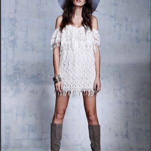 Stone Cold Fox Iowa lace dress